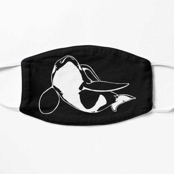 Tilikum Flat Mask