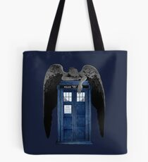 Weeping For The Doctor Tote Bag
