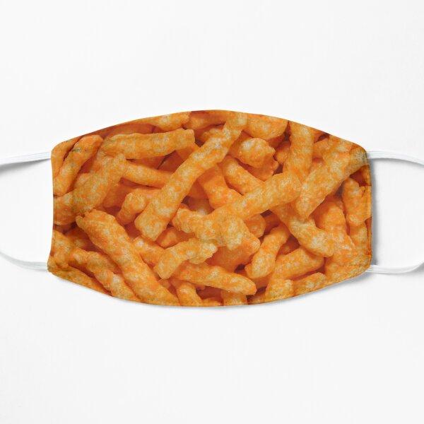 Cheetos Flat Mask