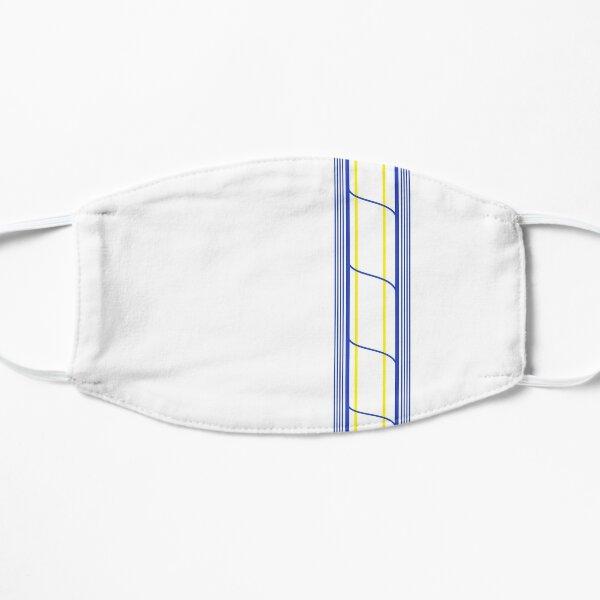 Abri-Form Flat Mask