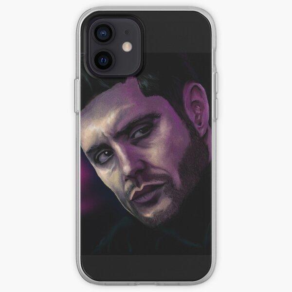 Dark Dean iPhone Soft Case