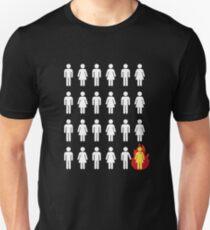 Tributes Unisex T-Shirt