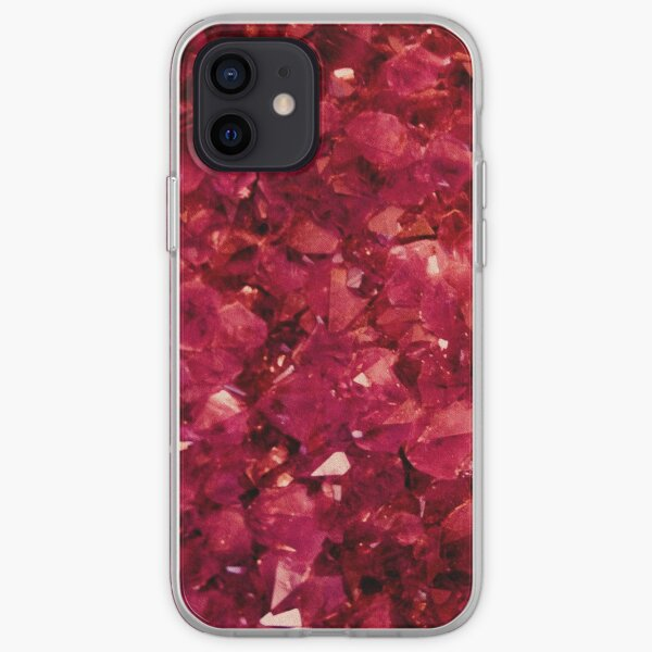 Ruby iPhone Soft Case