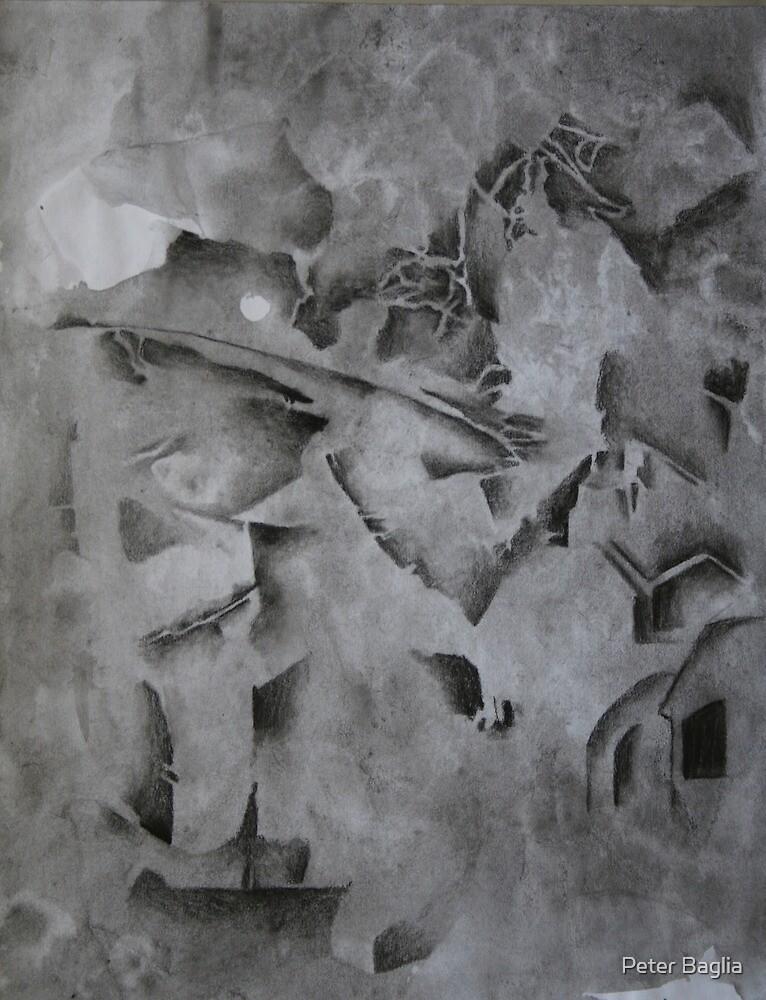 Nightstorm by Peter Baglia