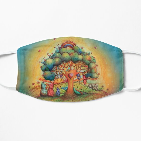 Gnome Babies Mask
