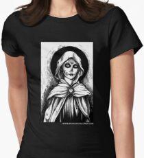 Dia De Los Muertos Women's Fitted T-Shirt