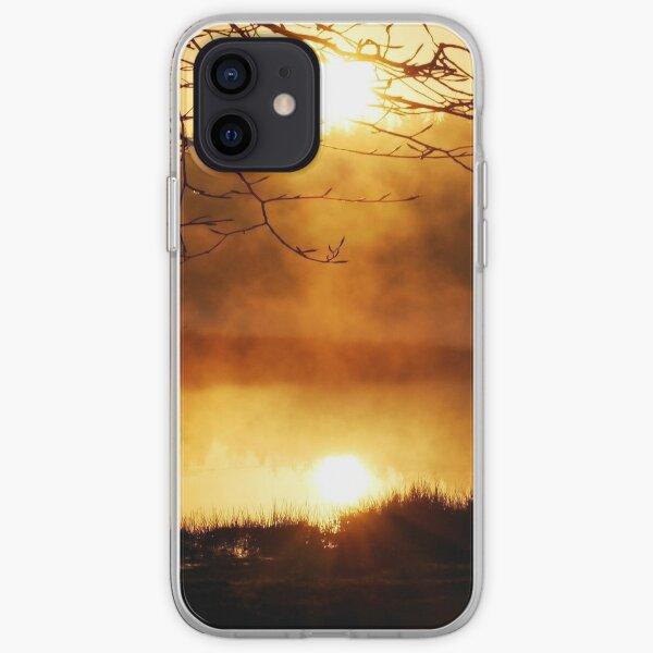 Sunrise miracle iPhone Soft Case