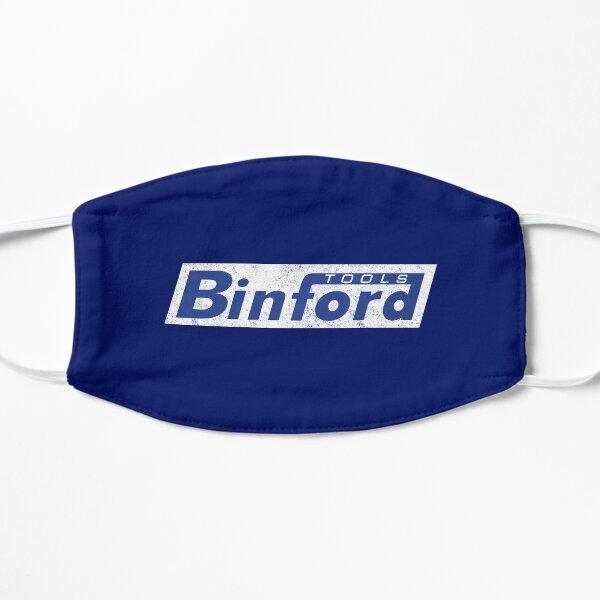 Binford Tools Vintage logo Flat Mask