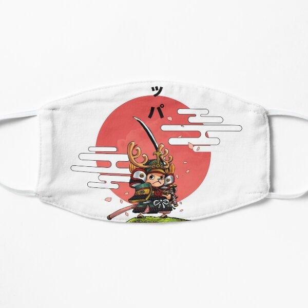 CHOPPER SAMURAI Masque sans plis