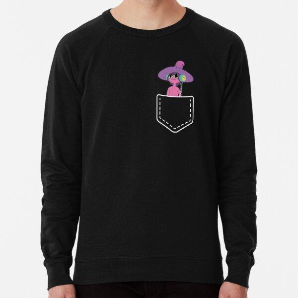 Pocket Clancy Lightweight Sweatshirt