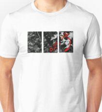 Japan Snake Unisex T-Shirt