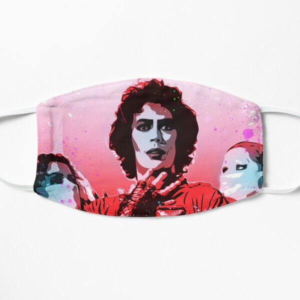 The Rocky Horror Picture Show | Pop Art Mask
