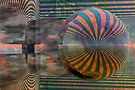 Stripes by Benedikt Amrhein