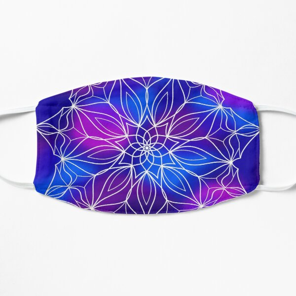 Colored Clouds Mask