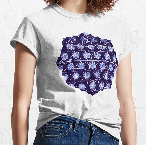 Iced Velvet 1 Classic T-Shirt