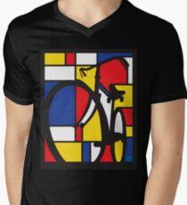 Mondrian Bicycle T-Shirt