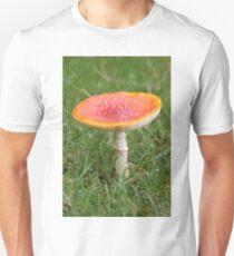 Poisonous Unisex T-Shirt