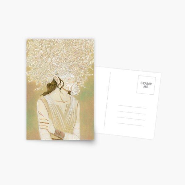 Reylo - The Dawn Postcard