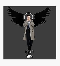 Weeping Cas Photographic Print