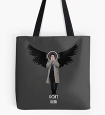 Weeping Cas Tote Bag