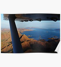 Lake Argyle - The Kimberley, Australia - Kununurra Poster
