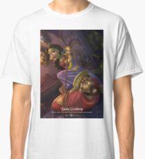 Banu Goshasp - Rejected Princesses Classic T-Shirt