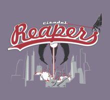 Citadel Reapers