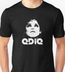 EDIE (Large) Unisex T-Shirt