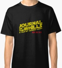 JOURNAL OF THE WHILLS 1973 Classic T-Shirt