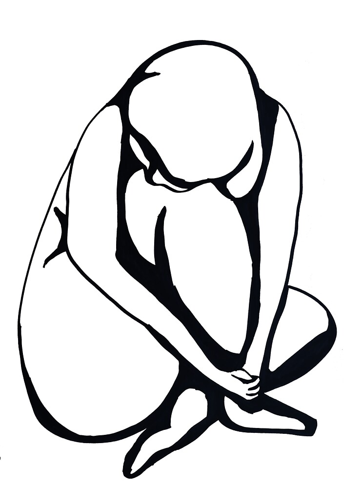 figure by Tara Lea