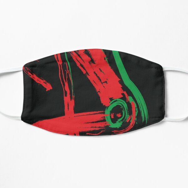 A Tribe Called Quest - The Low End Theory Flat Mask