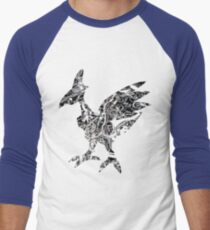 Skarmory used steel wing T-Shirt