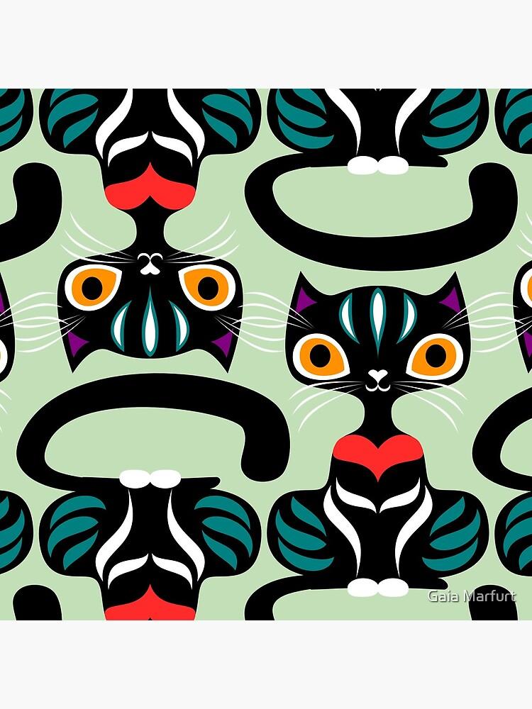 power cat by gaiamarfurt