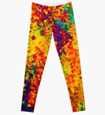 Joseph's Coat Trees Leggings