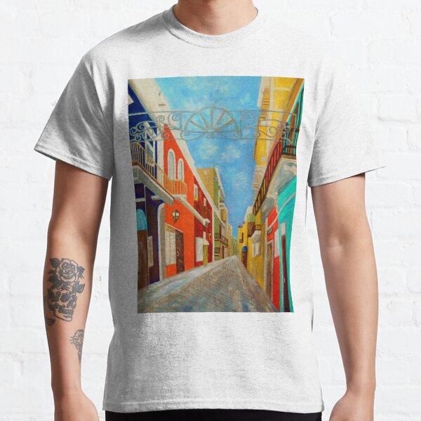 Old San Juan Classic T-Shirt
