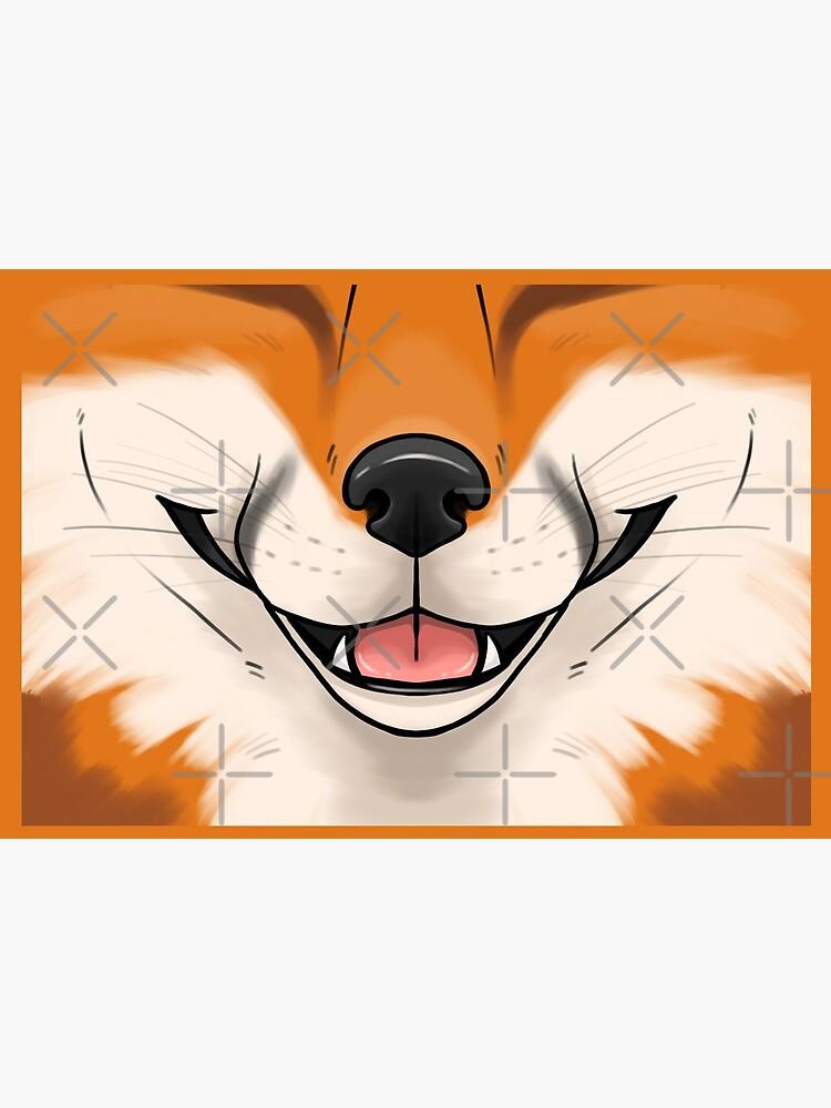 Fox by Viech