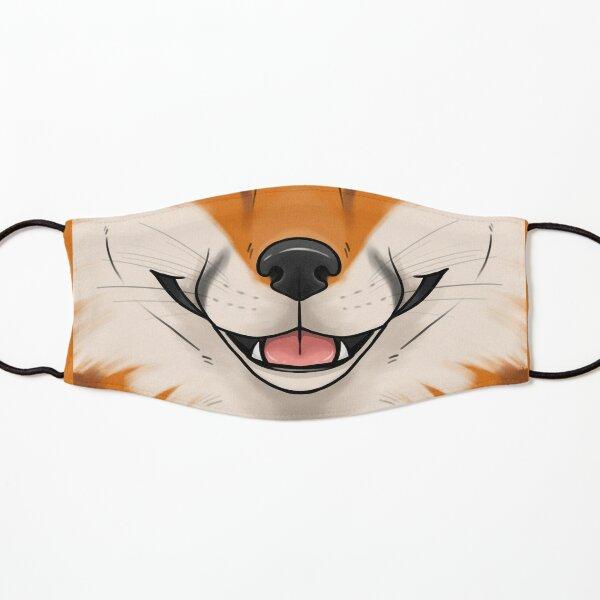 Fox Kids Mask