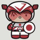 Chibi-Fi Nihon Sencho by Eozen
