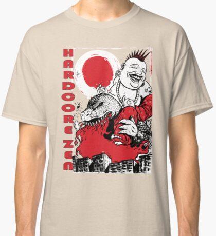 Sit Down & Shut Up  Classic T-Shirt