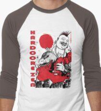 Sit Down & Shut Up  Men's Baseball ¾ T-Shirt