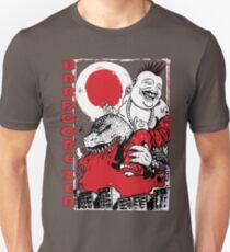 Sit Down & Shut Up  Unisex T-Shirt