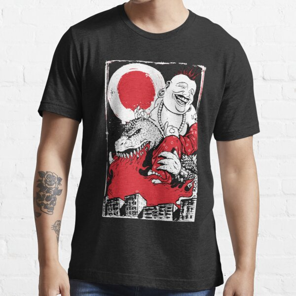 Sit Down & Shut Up Essential T-Shirt