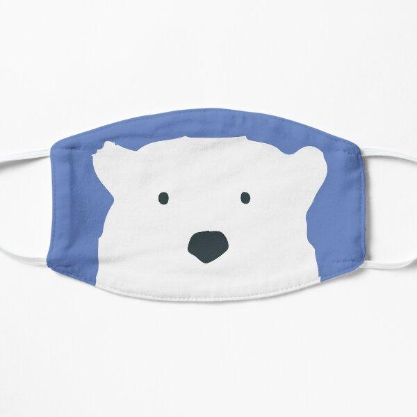 Arctic polar bear Mask