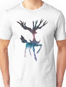 Xerneas used geomancy Unisex T-Shirt