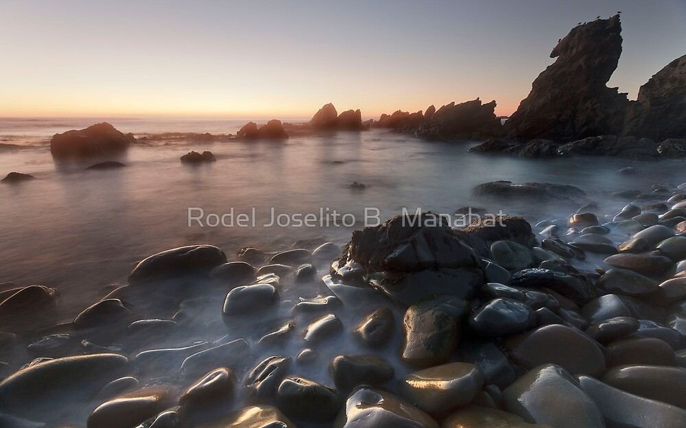 The Kaikoura Peninsula by Rodel Joselito B.  Manabat