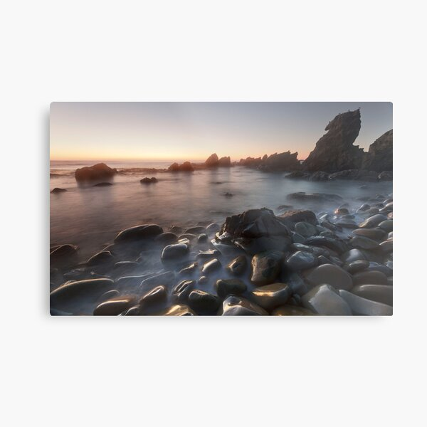The Kaikoura Peninsula Metal Print