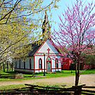 Little Country Church by Grinch/R. Pross