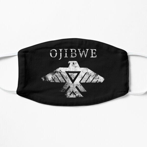 Ojibwe Flat Mask