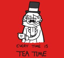 Every time is Tea Time