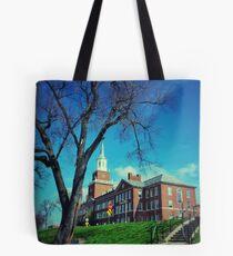 The Tree - U.C. Tote Bag